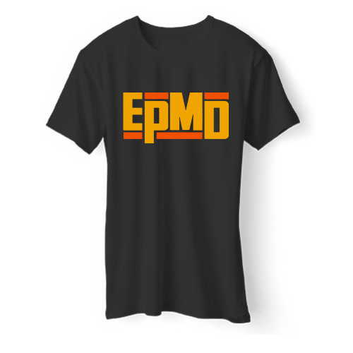 Hip Hop Epmd Men T Shirt