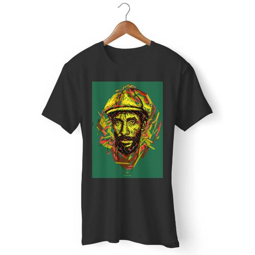 Lee Scratch Perry Men T Shirt