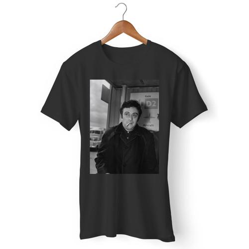 Lenny Bruce's Spirit Lives Men T Shirt