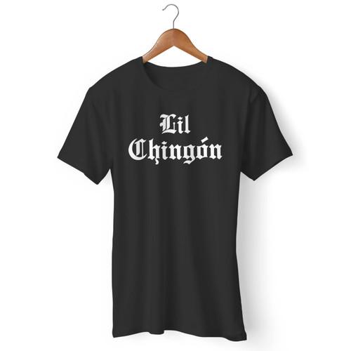 Lil Chingon Men T Shirt