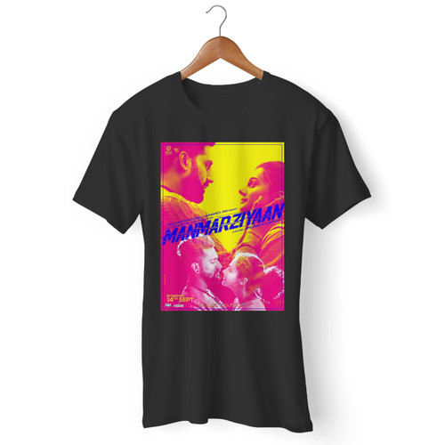 Manmarziyaan Men T Shirt