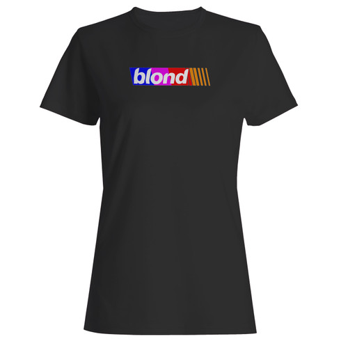 These are frank ocean blond blonde women t shirt that are cute tied to the side or paired with a cardigan or jacket for a more styled look. So comfy and classic, they are sure to make your vacation extra magical.