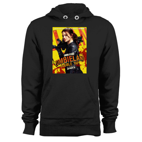 Was created with comfort in mind, this zombieland double tap movie hoodie lighter weight is perfect for any activity. Teams and groups love this hoodie for its affordable price and variety of colors.