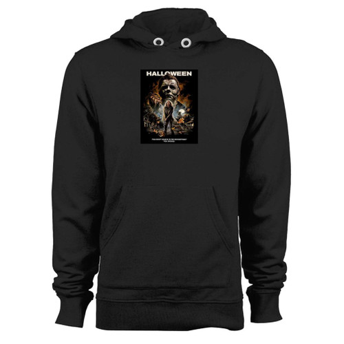 Was created with comfort in mind, this 2018 michael myers hoodie lighter weight is perfect for any activity. Teams and groups love this hoodie for its affordable price and variety of colors.