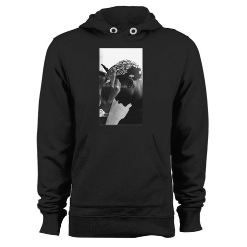 Was created with comfort in mind, this 2pac shakur trust nobody 2 hoodie lighter weight is perfect for any activity. Teams and groups love this hoodie for its affordable price and variety of colors.