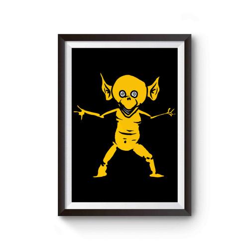 1 900 490 Freddie Freaker Poster