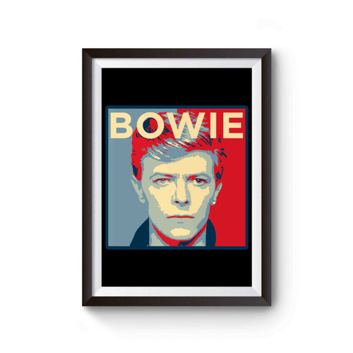 David Bowie Posters Poster