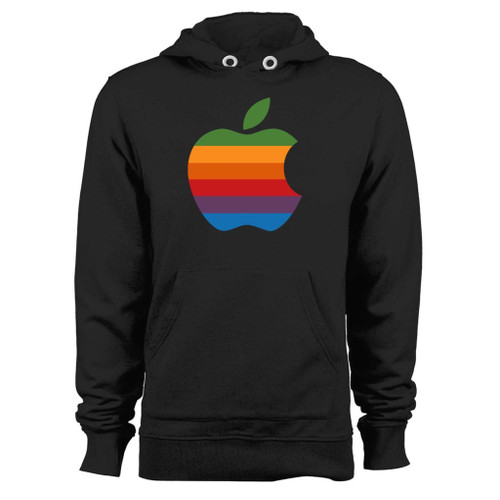 Was created with comfort in mind, this colorful apple logo hoodie lighter weight is perfect for any activity. Teams and groups love this hoodie for its affordable price and variety of colors.