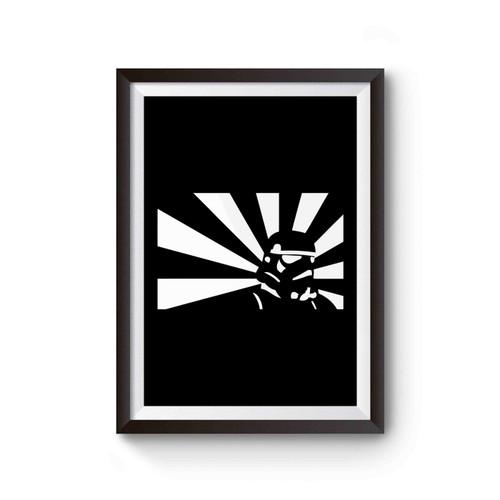 Stormtrooper Star Wars Unique Star Wars Poster