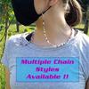 Mask Holder Chain