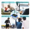 Fingertip Pulse Oximeter-Digital AD-805 by AiQURA