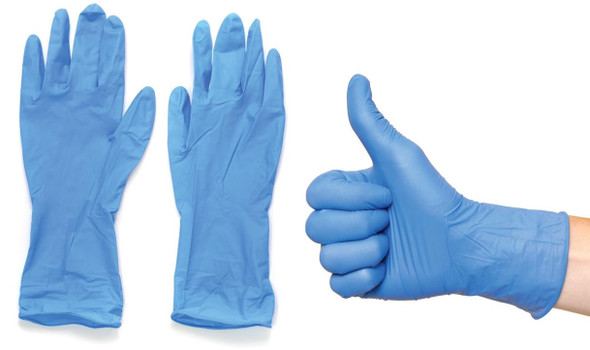 Nitrile Gloves 100 pack