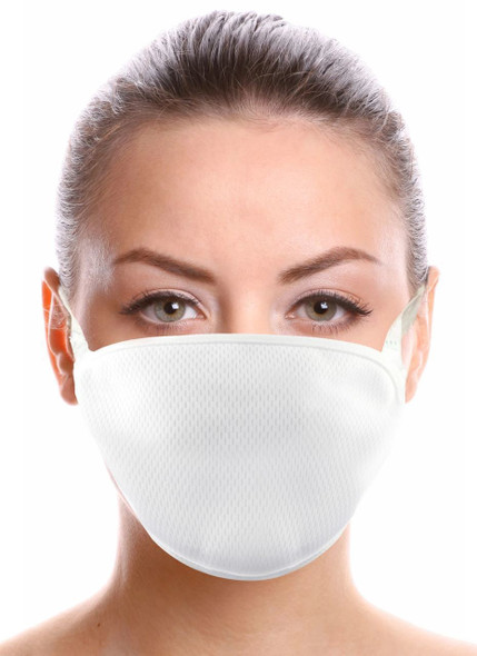 Antimicrobial Reusable Mask