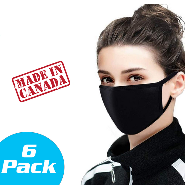 MadeInCanada Reusable Mask