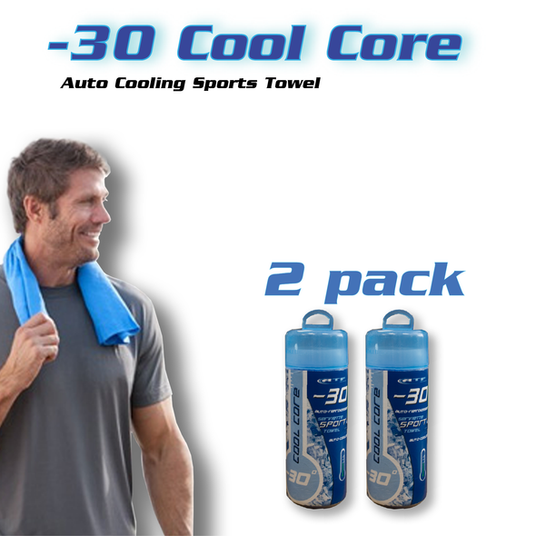 MICRO CORE COOLING TOWEL -30