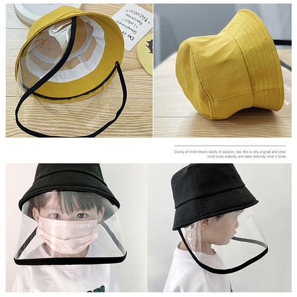 Kids Hat Shield
