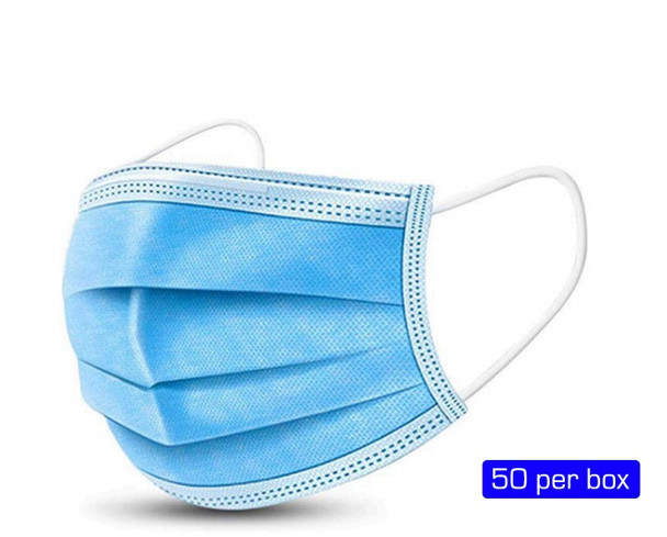 Surgical Face Mask CE and FDA Certificated