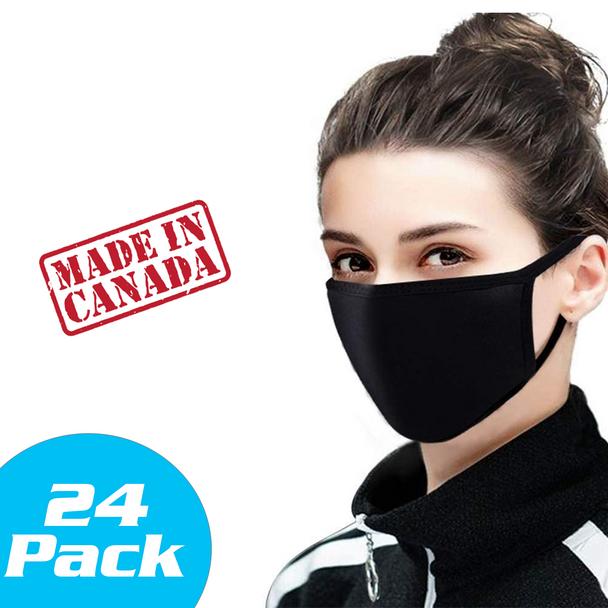 MadeInCanada Reusable Mask