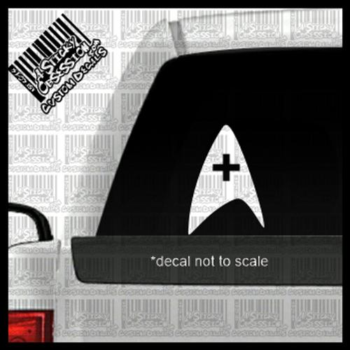 Star Trek Star Fleet Medical