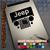 Jeep Wrangler CJ Windshield decal on iPad