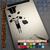 AR15 Black Rifle Skull Punisher Decal on iPad