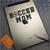 Soccer Mom Decal on iPad