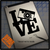 Love Camera Photography Shoot Decal sticker on Tablet