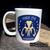 Mandalorian Mercs clan mug