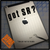 Got SR? decal on iPad