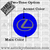 Lexus custom wheel center cap overlay color options