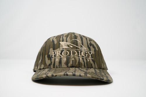 Prodigy Snapback - Original Mossy Oak® Bottomland®