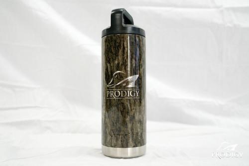 Rambler 18oz Bottle - Prodigy Edition