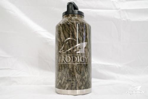 Rambler 64oz Bottle - Prodigy Edition