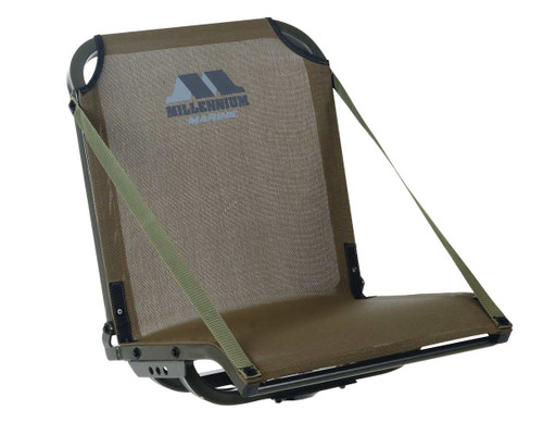 Millennium Marine comfortMax Seat - Green