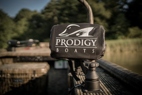 Prodigy GPS Cover