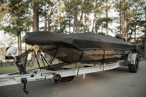 Prodigy Boat Cover