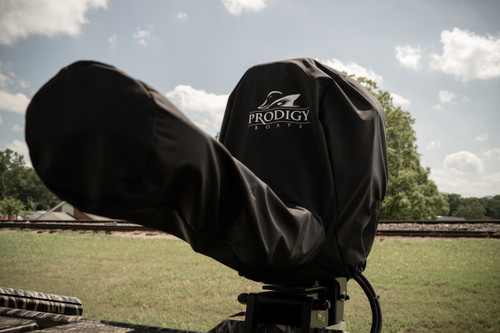 Prodigy Trailerable GTR Motor Cover