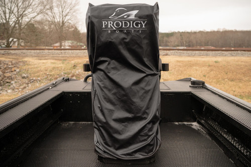 Prodigy Trailerable Console Cover