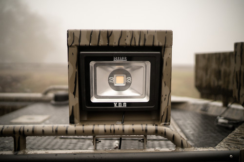 T-Lock 70 Watt BowFishing Light Box