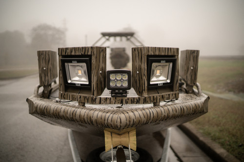 BowFishing Front Light Bar  (As shown $975)