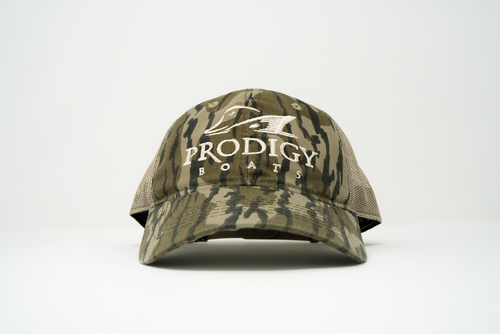 Prodigy Unstructured Snapback - Mossy Oak® Bottomland®