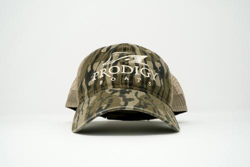 Prodigy Unstructured Mesh Hat - Mossy Oak® Bottomland®