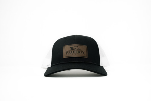 Limited Edition Prodigy Snapback - Black