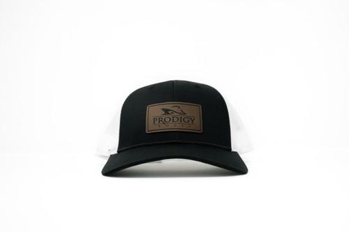Limited Edition Prodigy Snapback - Black