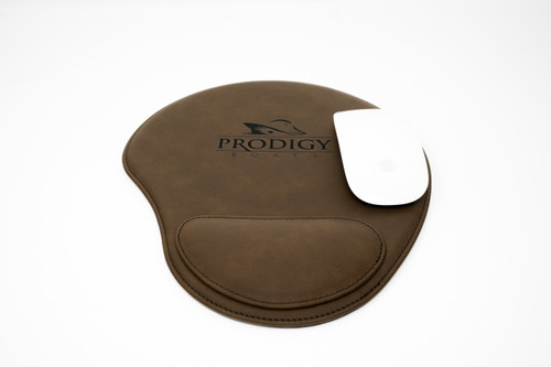 Leather Prodigy MousePad