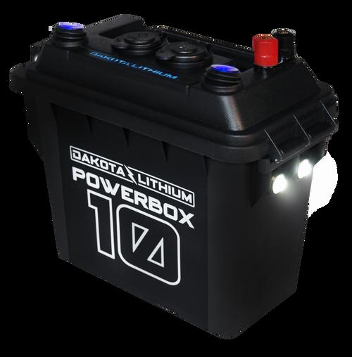Dakota Lithium Powerbox 10