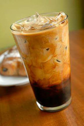 Java Junkies Famous Cold Steeped Iced Coffee