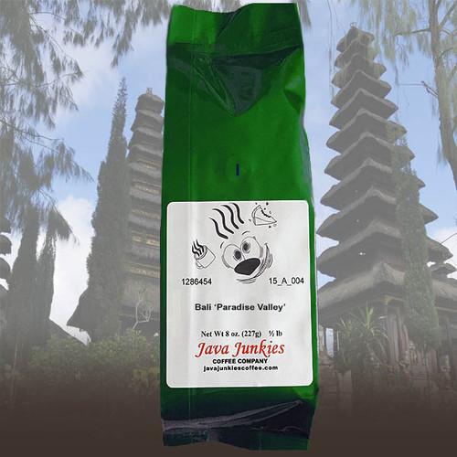 Bali 'Paradise Valley' Coffee