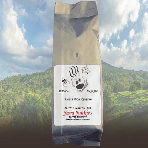 Costa Rica Reserve Coffee