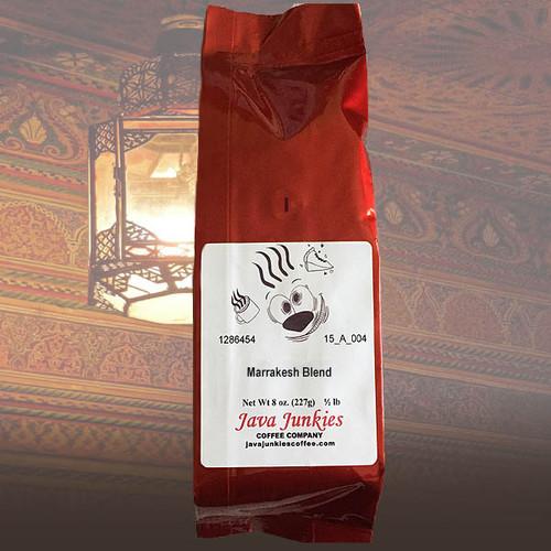 Marrakesh Coffee Blend